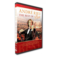 Produktbilde for André Rieu - The Best Of (DVD)