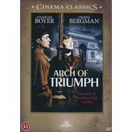 Arch Of Triumph (DVD)
