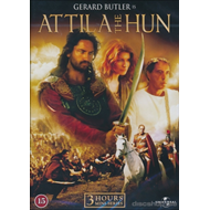 Attila The Hun (DVD)
