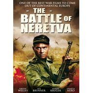 The Battle Of Neretva (DVD)