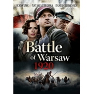 Battle Of Warsaw 1920 (DVD)