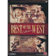 Best Of The West Collection (DVD)