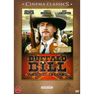 Buffalo Bill And The Indians, Or Sitting Bull's History Lesson (DVD)