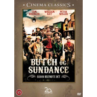 Butch And Sundance: The Early Years (DVD)