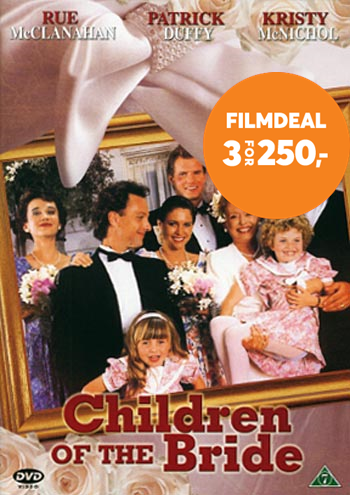 Children Of The Bride (DVD)