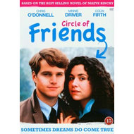 Circle Of Friends (DVD)