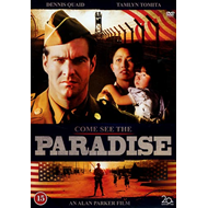 Come See The Paradise (DVD)