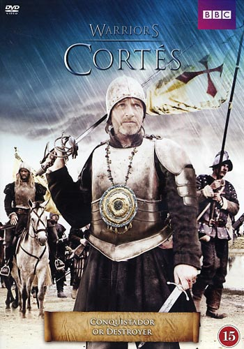 Warriors: Cortes (DVD)