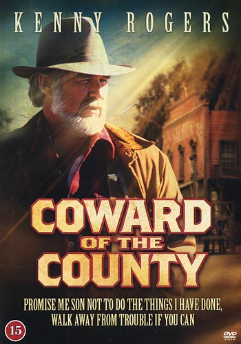Coward Of The County (DVD)