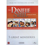 The Danielle Steel Collection - 5 Great Miniseries Volume 3 (DVD)
