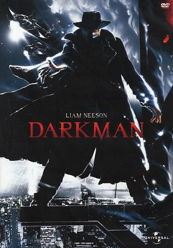 Darkman 1 (DVD)