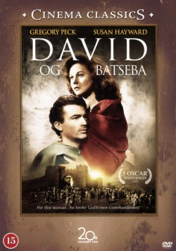 David And Bathseba (DVD)