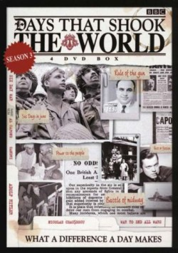 Days That Shook The World 3 (DVD)