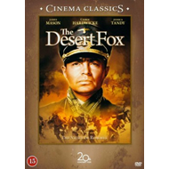 The Desert Fox (DVD)