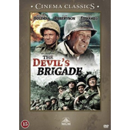 The Devil's Brigade (DVD)