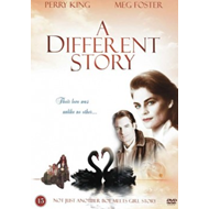 A Different Story (DVD)
