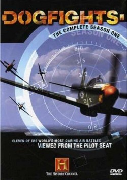 Dogfights - Sesong 1 (DVD)
