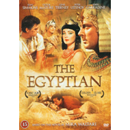The Egyptian (DVD)