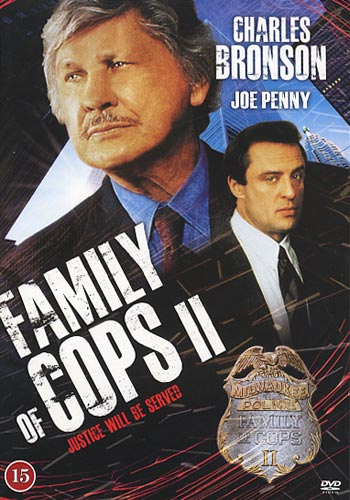Family Of Cops Ii (DVD)