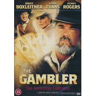 The Gambler (Miniserie) (DVD)