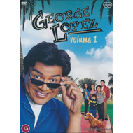 George Lopez - Sesong 1 (DVD)