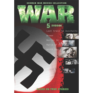 German War Collection (DVD)