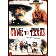 Gone To Texas (DVD)