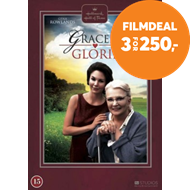 Produktbilde for Grace & Glorie (DVD)