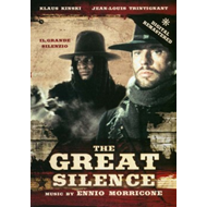 The Great Silence (DVD)