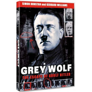 Grey Wolf - Escape Of Adolf Hitler (DVD)