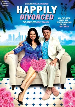 Happily Divorced - Season 1 (DVD)