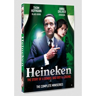Heineken - The Complete Tv Series (DVD)