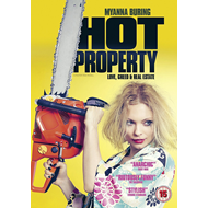 Hot Property (UK-import) (DVD)