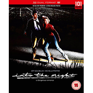 Into The Night (UK-import) (Blu-ray + DVD)