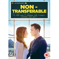 Non-Transferable (UK-import) (DVD)