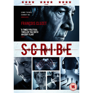 Scribe (UK-import) (DVD)