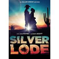 Silver Lode (UK-import) (DVD)