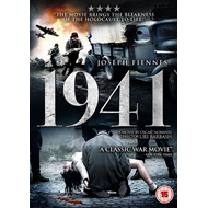 Spring 1941 (UK-import) (DVD)