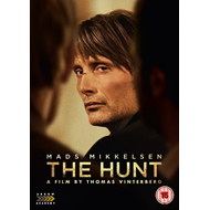The Hunt (UK-import) (DVD)