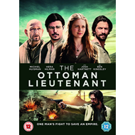 The Ottoman Lieutenant (UK-import) (DVD)