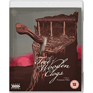The Tree Of Wooden Clogs (Blu-ray + DVD)