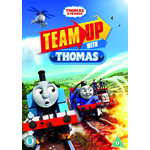 Thomas The Tank Engine And Friends: Team Up With Thomas (UK-import) (DVD)
