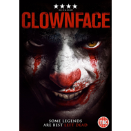 Clownface (UK-import) (DVD)