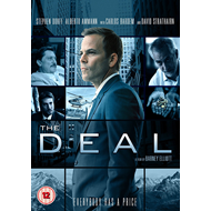 Produktbilde for The Deal (UK-import) (DVD)