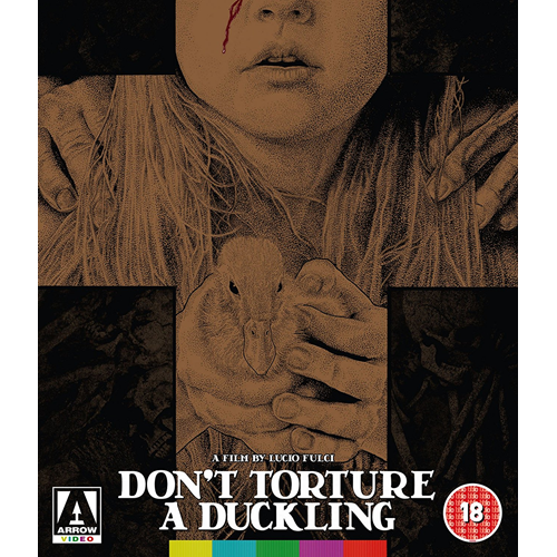 Don't Torture A Duckling (Blu-ray + DVD)