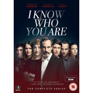 I Know Who You Are - Sesong 1 (UK-import) (DVD)