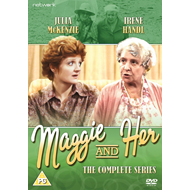 Maggie And Her: The Complete Series (DVD)