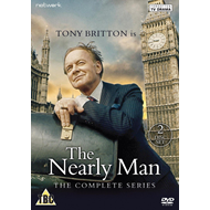 The Nearly Man: The Complete Series (DVD)