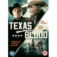 Texas Blood (DVD)