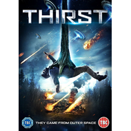 Thirst (UK-import) (DVD)